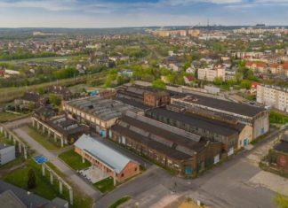 Tak dziś wygląda centrum Dąbrowy Górniczej - fot. Radosław Kaźmierczak