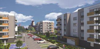 Nowe mieszkania komunalne - fot. UM Sosnowiec