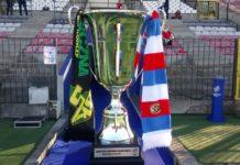 Czarni Sosnowiec w finale Pucharu Polski - fot. Czarni Sosnowiec