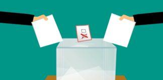Wybory - fot. Pixabay