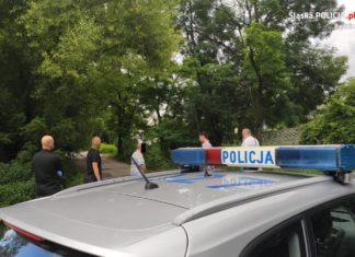 Sprawcy brutalnego zabójstwa zatrzymani - fot. KPP w Będzinie