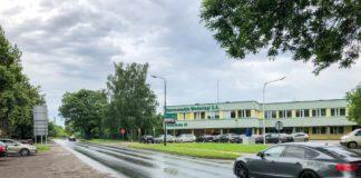 Przebudowa ulicy Ostrogórskiej w Sosnowcu – fot. UM Sosnowiec