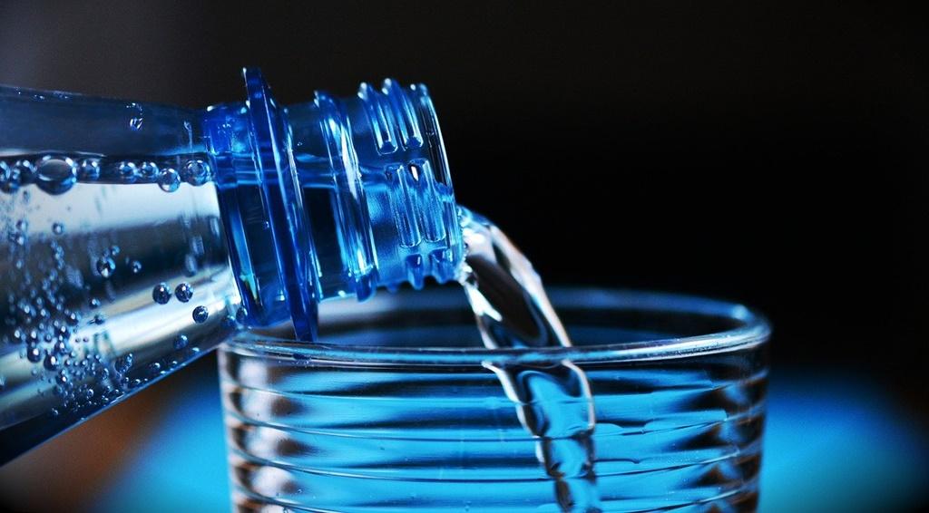 Woda pitna - fot. Pixabay