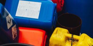 Nielegalne śmieci – fot. Pixabay