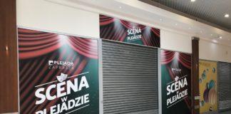 Scena w Plejadzie - fot. mat. pras.