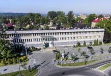Urząd Miejski w Jaworznie - fot. UM Jaworzno