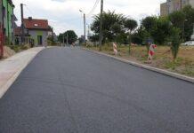 Kompleksowa przebudowa ulicy Długosza - fot. UM Sosnowiec