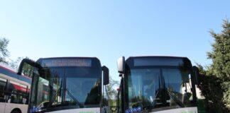 Po zagłębiowskim ulicach będą jeździć nowe autobusy elektryczne - fot. UM Sosnowiec