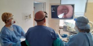 Nowy endoskop dla szpitala - fot. Szpital Powiatowy w Zawierciu