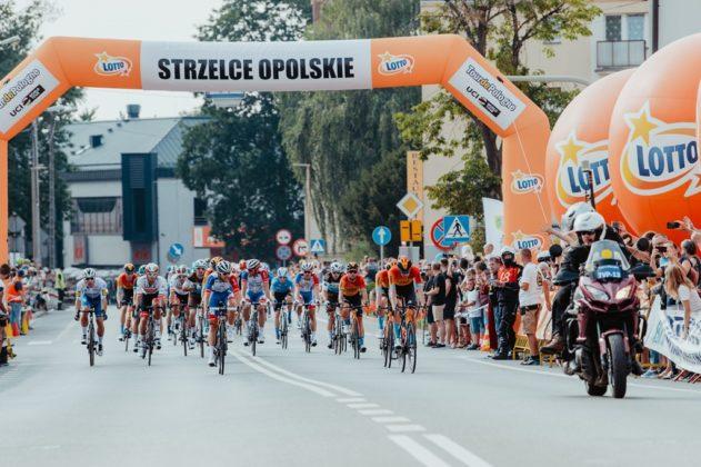 Drugi etap 77. Tour de Pologne 2020 - fot. Szymon Gruchalski