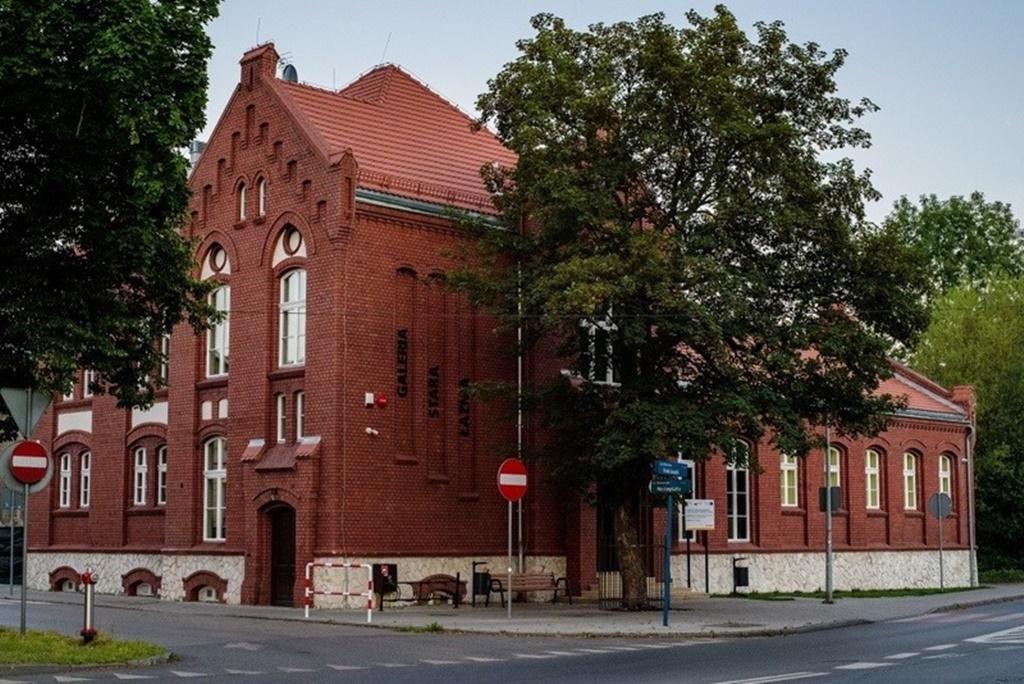 Galeria Stara Łaźnia w Zawierciu - fot. Paula Sobota