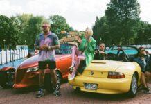 Roadster Margaret - fot. Margaret/Facebook