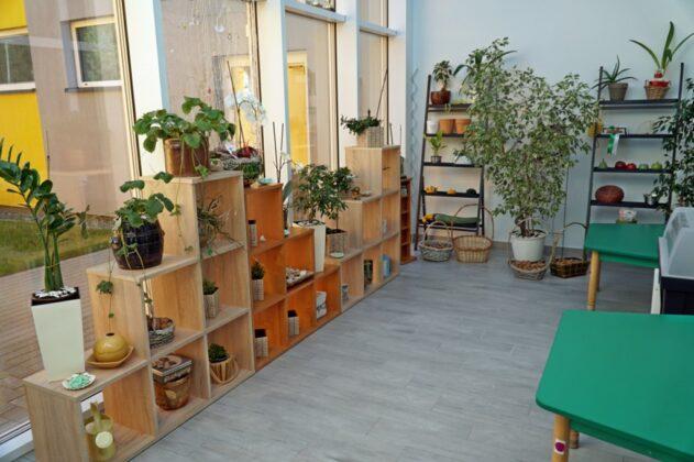 W mieście powstało nowoczesne przedszkole – fot. UM Jaworzno
