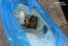 Policjanci przejęli narkotyki o wartości blisko pół miliona złotych - fot. KMP w Sosnowcu